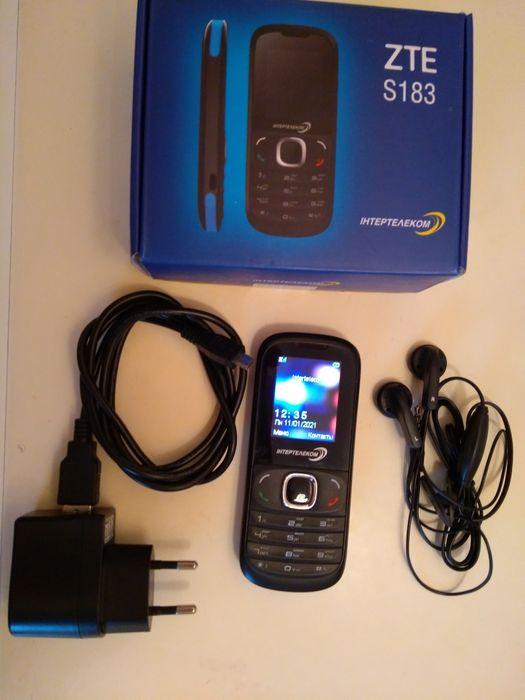 Телефон СDМА мобильный. Малая Старица - изображение 1