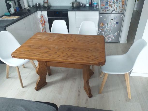 Stół rozkładany :)
