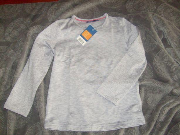 bluzka termiczna 110/116 lupilu nowa 4-6 lat