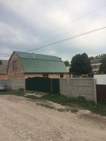 Продам домик в центре