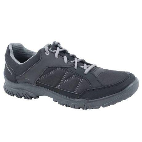 Кроссовки Quechua Arpenaz 50! Фирменные кросовки, кеды 42,43,44,45,46