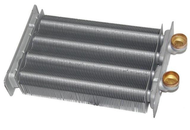 Теплообменник первичный Beretta R10023651, R20052572