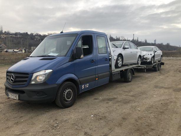 ЭВАКУАТОР-Доставка Авто с морских портов Одесса