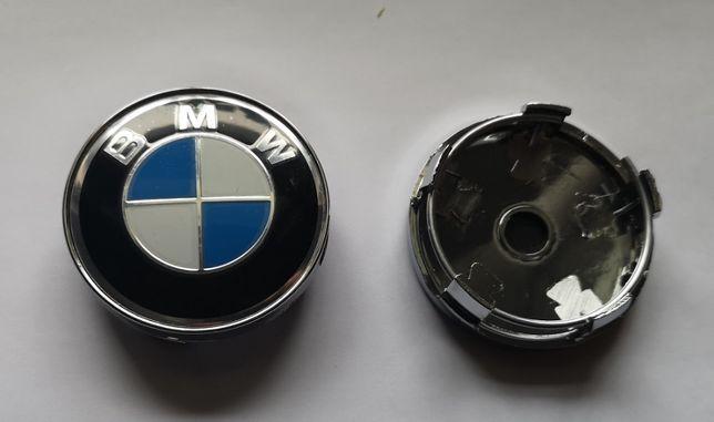 Dekielki Felgi Dekle BMW Volkswagen 60mm