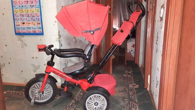 Велосипед детский Best Trke модель 6188 В