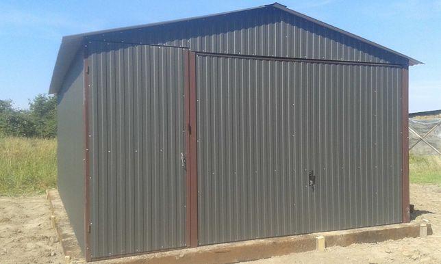 garaze blaszane ,blaszaki producent , rozne wymiary