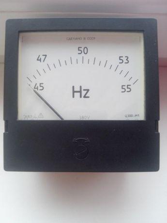 Продам частотомеры Ц300