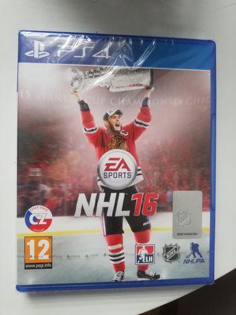 NHL 16 PS4 PlayStation