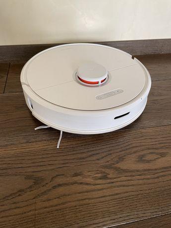 Робот-пылесос RoboRock S6 Vacuum Cleaner
