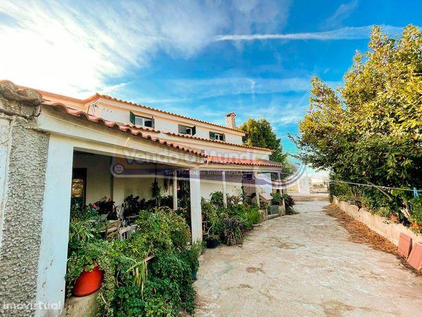 Moradia T6 em Castanheira do Ribatejo (CAST012)