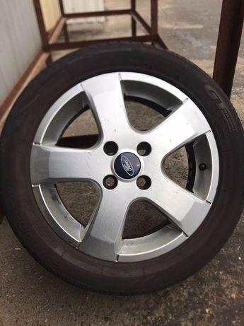 Диски 4/108 R16 Ford,Pegeut