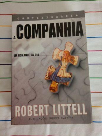 A Companhia - Robert Littel