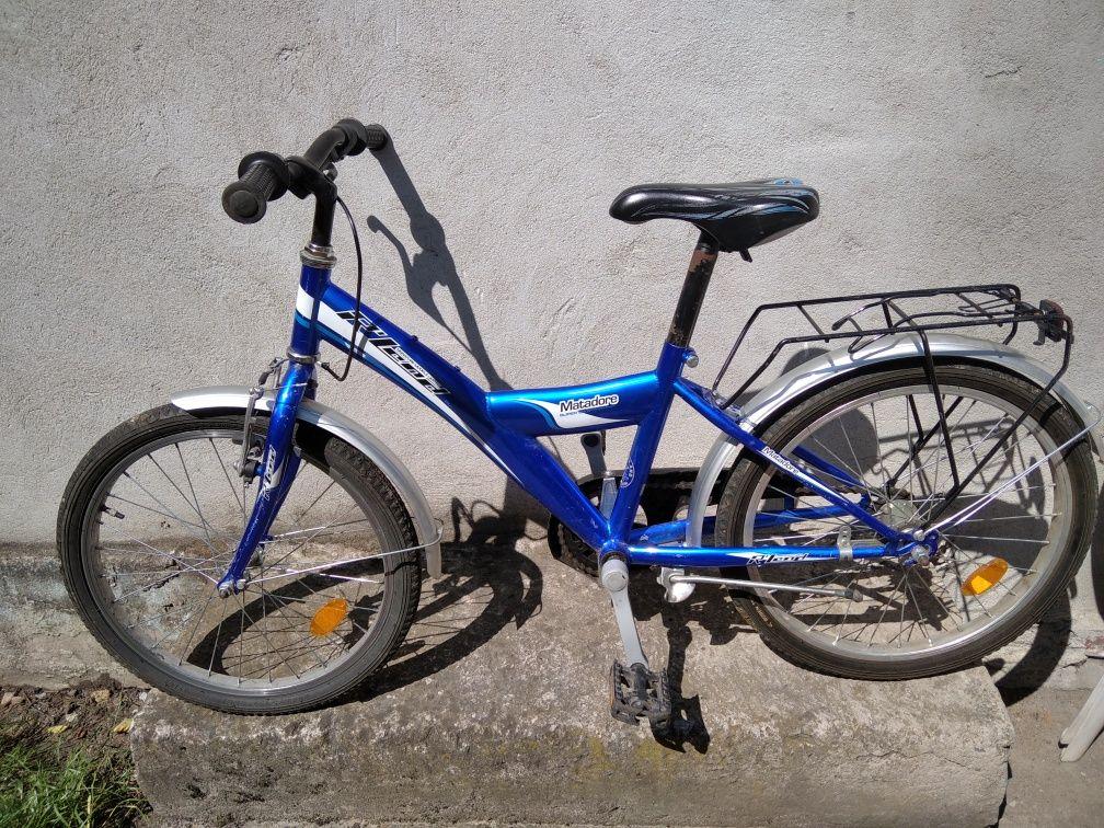 Rower rowerek 20 cali