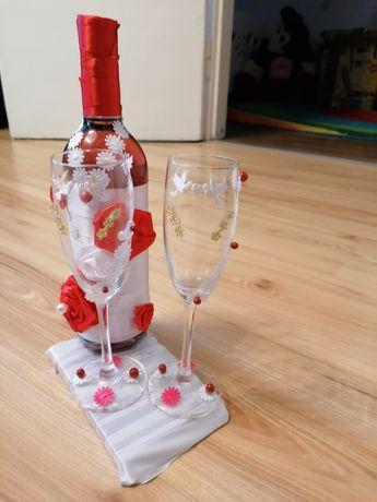 Butelki urodziny imieniny