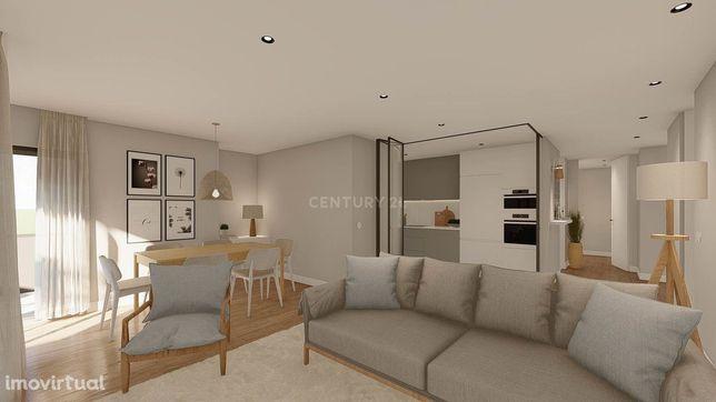 Apartamento T3 - 120,35m2  - Empreendimento Nova Portela