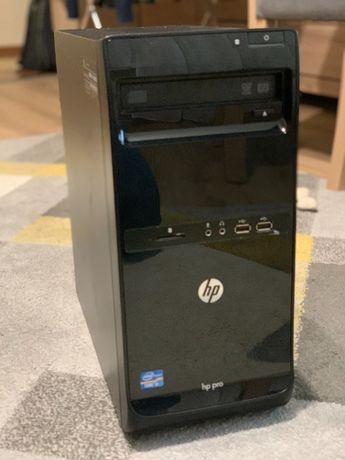 Komputer HP Pro i3-3240/4GB/240GB+500GB/Win10Home