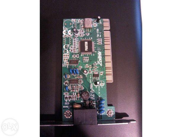 Modem 54k PCI