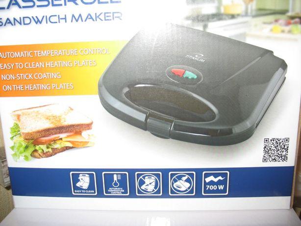 nowe sandwicze, tostery, czajniki w moich ogłoszeniach,kanapka