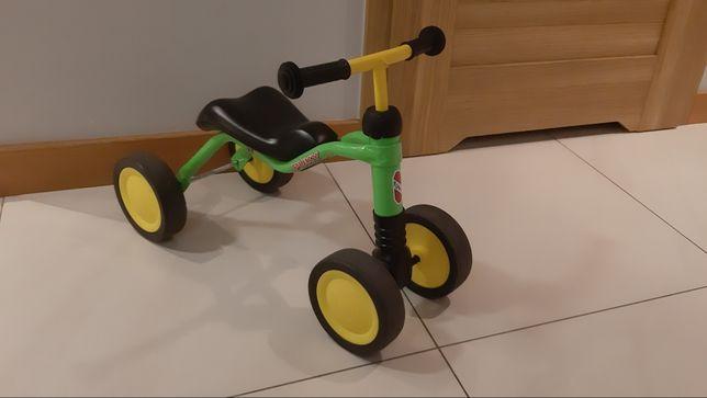 Jeździk / rowerek biegowy PUKY Wutsh