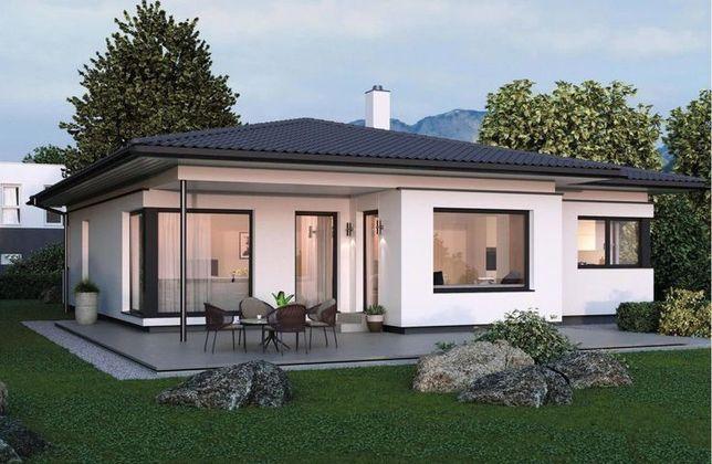 Projekty domów | Architekt | Adaptacje projektów typowych