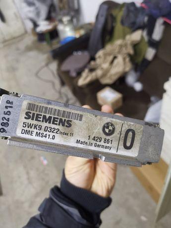 Мозги Siemens ms41 BMW