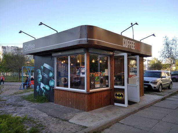 Продам кофейню в районе м. Харьковская