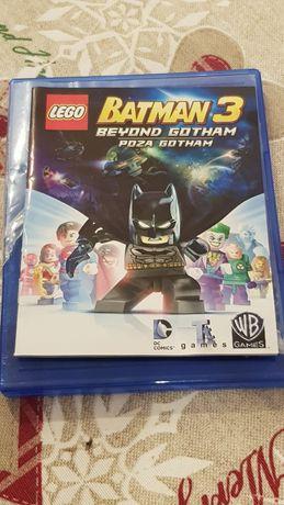 Sprzedam grę na sony ps4 lego Batman 3 poza gotham