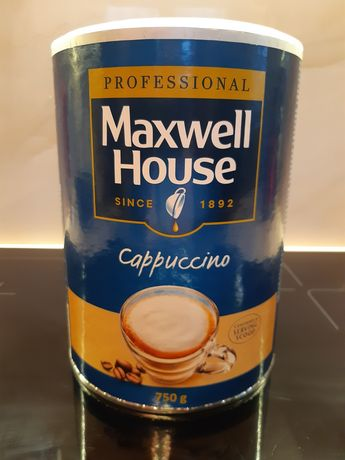 Maxwell House Cappuccino
