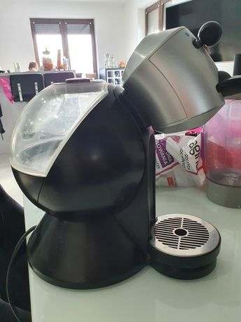 Expres do kawy  dolce  gusto