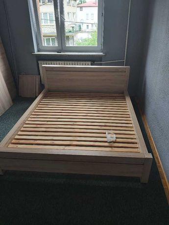 łóżko o wymiarach 220x180