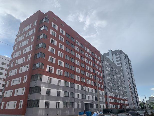 ЖК Гідропарк - продаж 1 кім. кв. 43 м2 в новобудові