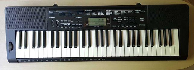 Keyboard CASIO CTK-3500