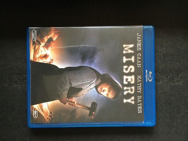 Misery - Blu-ray