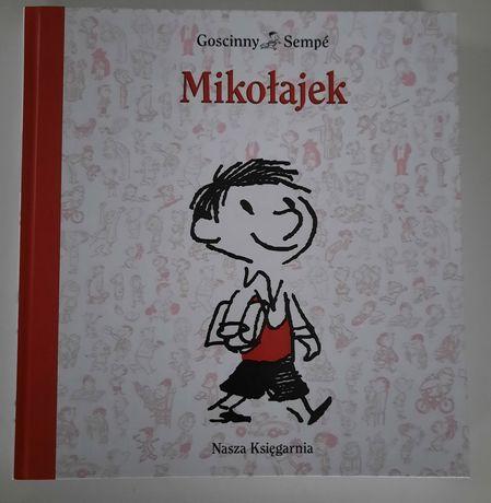 """Lektura kl.4 """"Mikołajek"""""""