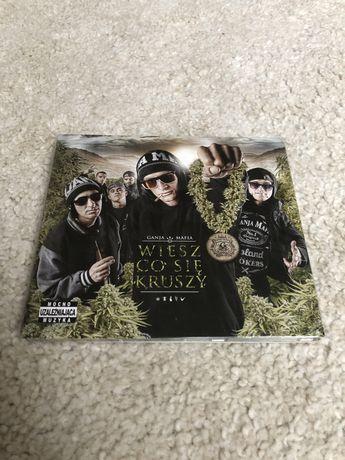 Ganja Mafia - Wiesz co się kruszy cd