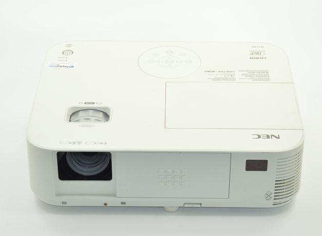 Projektor multimedialny NEC M322H NOWA CENA !