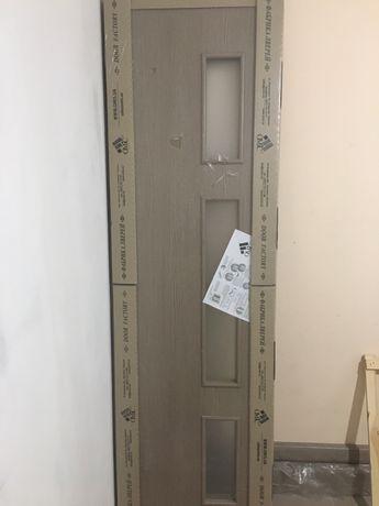 Двері в зборі