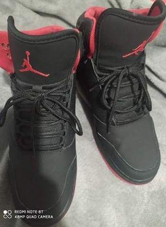 Oryginalne buty Nike Jordan stan b dobry