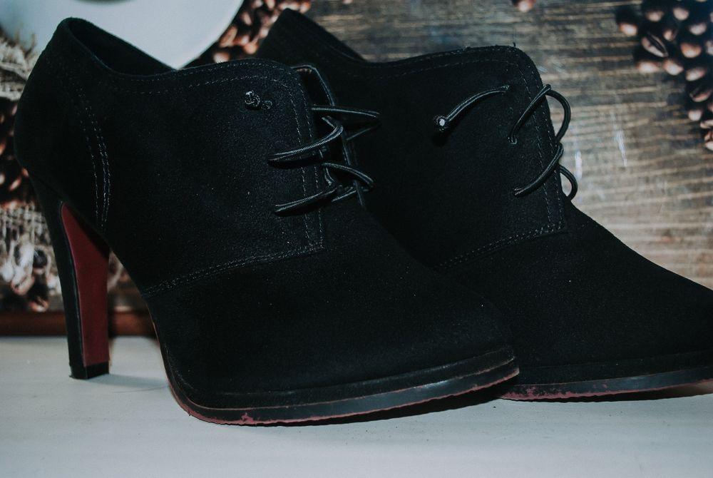 Туфли Степная - изображение 1