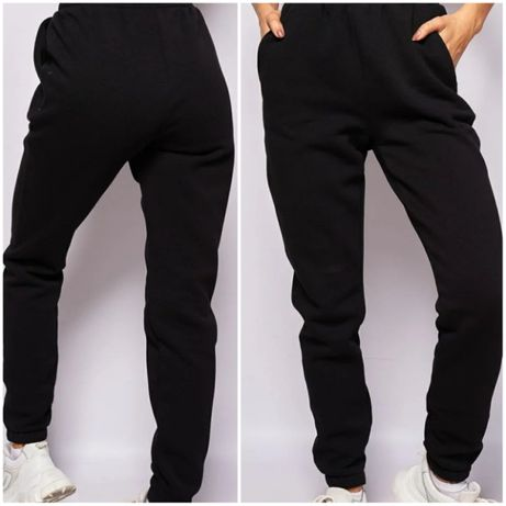 Женские теплые штаны на флисе. Спортивные штаны. Утеплённые S M L XL