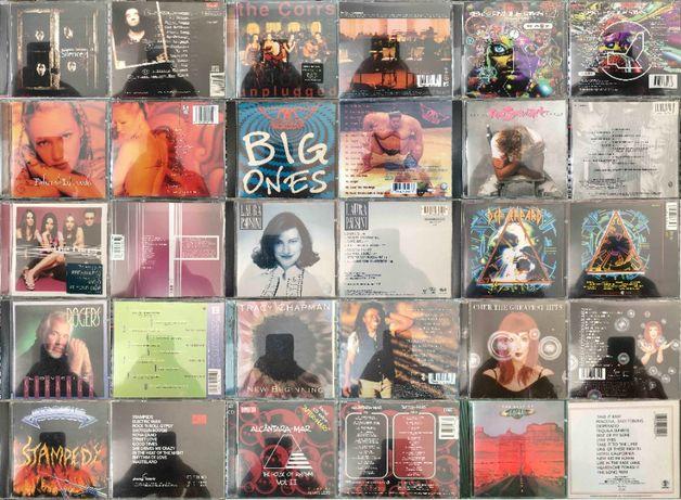 Vendo CD's Vários
