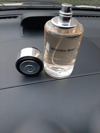Французкие духи Mercedes-Benz
