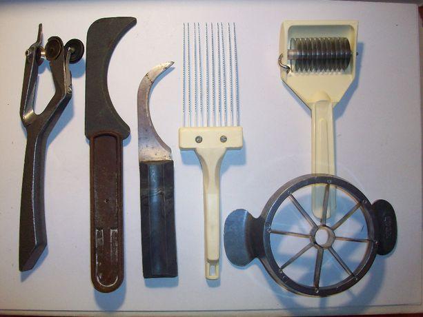 узкоспециализированный нож сделано в ссср