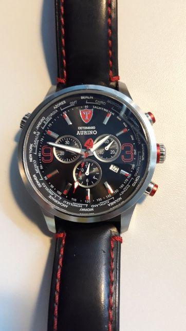 zegarek DETOMASO AURINO - prawie nieużywany