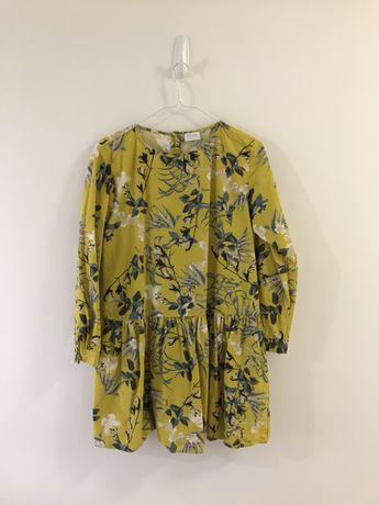 Платье, размер С-М