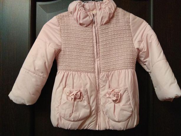 Продам курточку Mayoral весна-осень