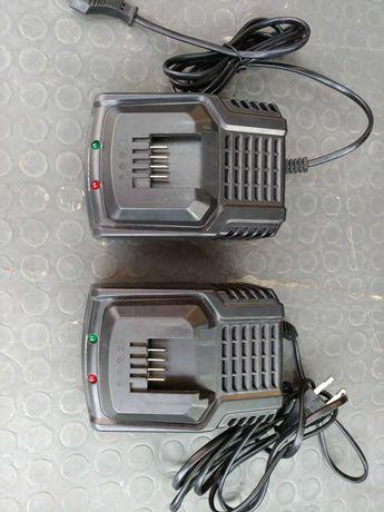 Зарядное устройство для акумуляторного инструмента Dexter Erbauer Worx