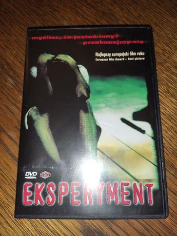 Eksperyment / DVD/ Das experiment, Bleibtreu, Hirschbiegel