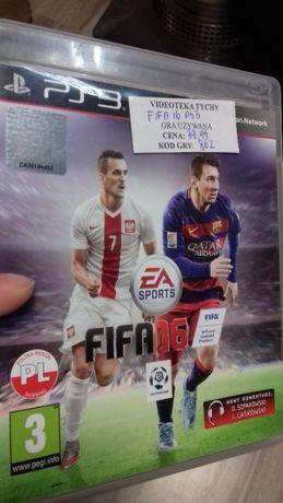 Fifa 16 ps3 sklep