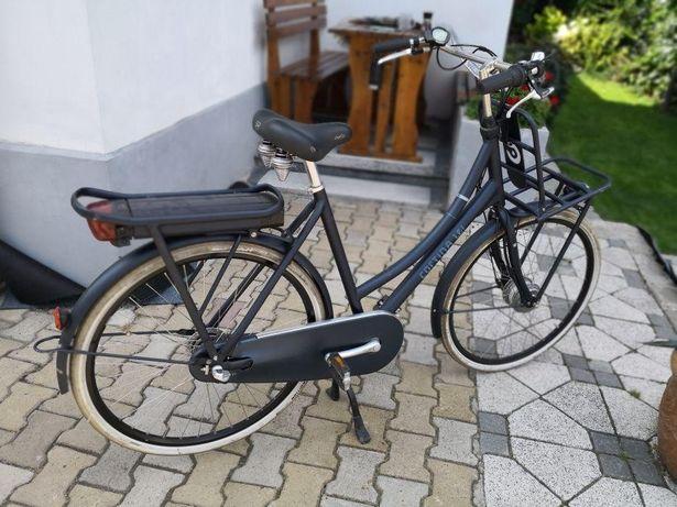 Bicicleta elétrica Cortina